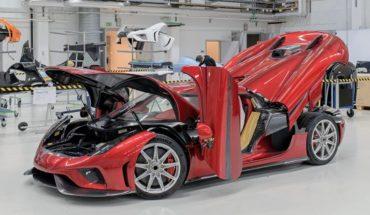 Supercars army will invade the Geneva Auto Show