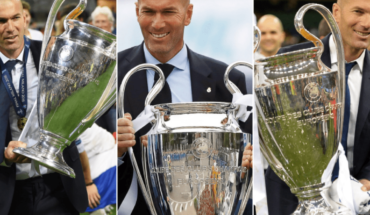 Technicians who won more titles with Real Madrid