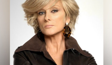 The actress Christian Bach dies at 59 years of age
