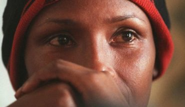 """The model Waris Dirie on FGM: """"Do not see it as a crime"""""""