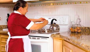 The payment of fees for assurance of domestic workers