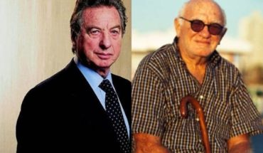 The son of Jacobo Timerman shared a story about his father with Franco Macri