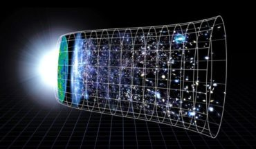 The universe is expanding and scientists don't know why