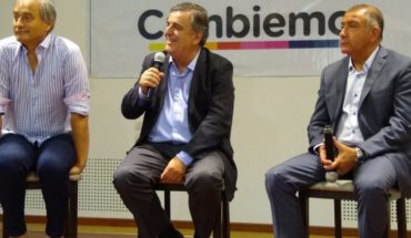 Tightens the internal change in Cordoba: there are 2 challenges