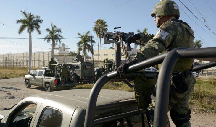 Todo está listo para crear la Guardia Nacional; Presidencia publica decreto