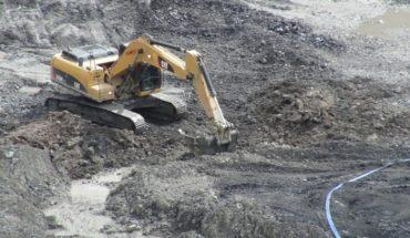 Tribunal Ambiental decreta nueva cautelar contra Mina Invierno por tronaduras en Isla Riesco