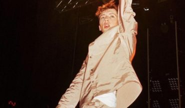 Troye Sivan: el amor llegó al Lollapalooza junto al aclamado artista