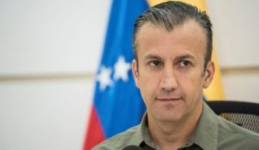 U.S. accuses Tareck El Aissami, Executive Vicepresident of Venezuela and Minister of industry, of violating the sanctions imposed for alleged drug trafficking