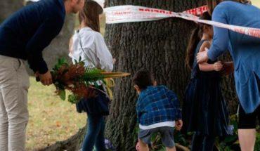 Un niño de 3 años, víctima más joven de Nueva Zelanda