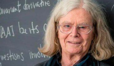 Una mujer gana el Premio Abel, considerado el Nobel de matemáticas