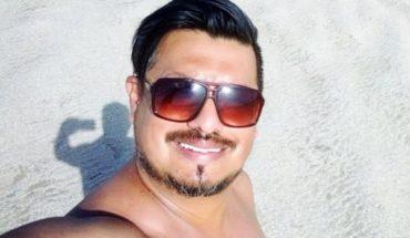Velaztiqui Duarte explained why he hid the Natacha Jaitt cell