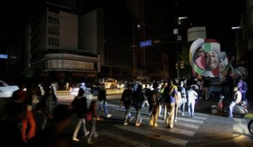 Venezuela: a 25-year-old girl was killed by blackout