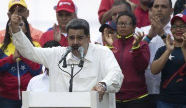 Venezuela anuncia renovación profunda de su gabinete