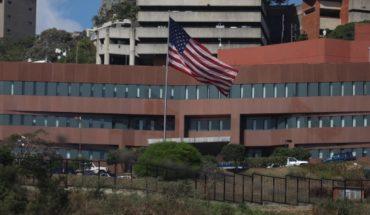 Venezuela expels the last U.S. diplomats.