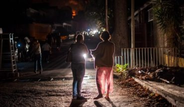 Venezuela in the dark: 24 killed by the power outage