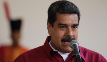 Venezuela rejects new U.S. sanctions to the army and the police