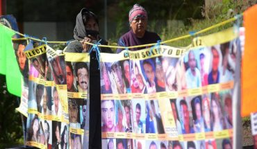 Veracruz busca desaparecidos con poco presupuesto y personal