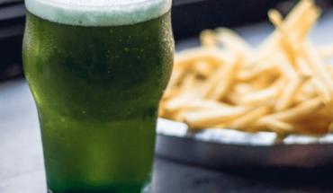 Verde que te quiero verde: qué hay detrás de la birra ícono de San Patricio