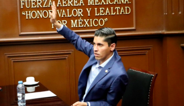 Vote of confidence and not a blank cheque, support to national guard: Javier Paredes