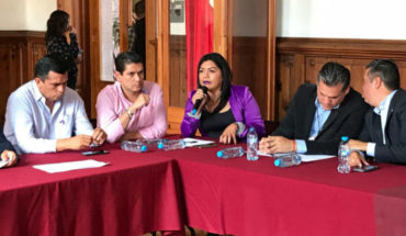 We will work hand with entrepreneurs to repeal the new taxes: Brenda Fraga