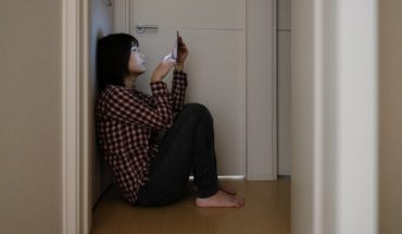 Who are the hikikomori, young people living isolated