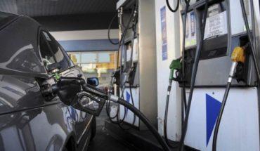 YPF también aumentó el valor de sus naftas y gasoil