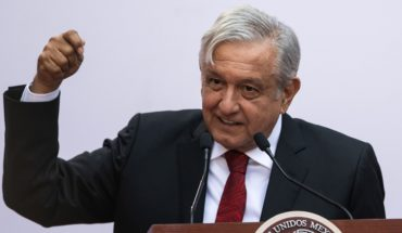 the sayings of AMLO vs the facts insulated the