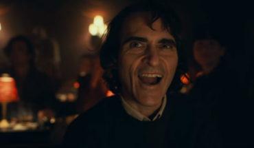 ¿Irreconocible? Joaquin Phoenix debió someterse a dieta extrema para convertirse en el Joker