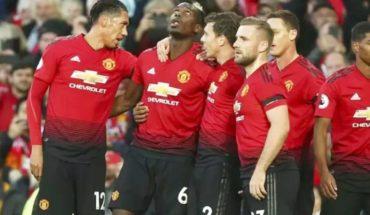 ¿Problemas en el vestuario del Manchester United? Diferencias en contratos afectan al equipo