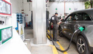¿Qué gasolineras tienen los precios más altos y bajos?