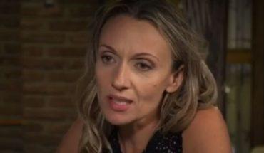 """""""Él quería que yo fuera flaca"""": Katyna Huberman relató duros momentos de antigua relación"""
