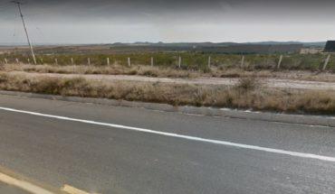 11 personas muertas al volcarse un autobús en Zacatecas