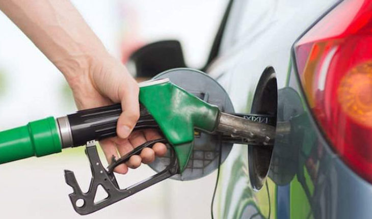 Current prices of gasoline and diesel in Michoacan, this Friday