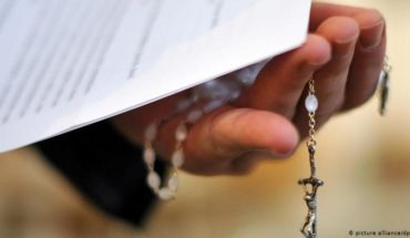 17 años de cárcel para un cura español por abuso a menores
