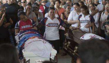 4,299 menores han sido asesinados en cuatro años