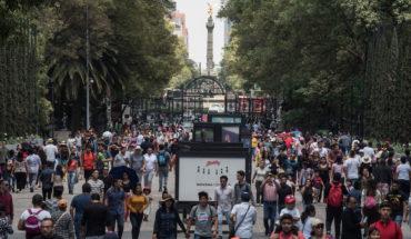 72 % de los mexicanos no sale de vacaciones en Semana Santa