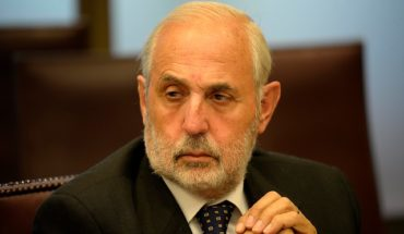 Abbott saca al fiscal Arias de la causa por corrupción de jueces en Rancagua y traslada la investigación a Santiago