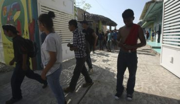 Agresiones contra migrantes, impunes en Tabasco