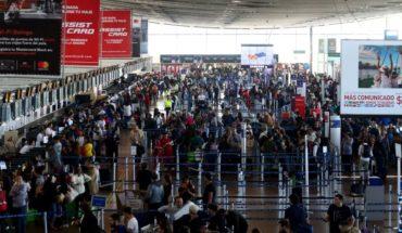 Anuncian nueva rebaja de tasas de embarque en aeropuertos desde julio