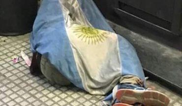 Argentina se desploma en Wall Street y aumenta su riesgo país en medio de crisis económica