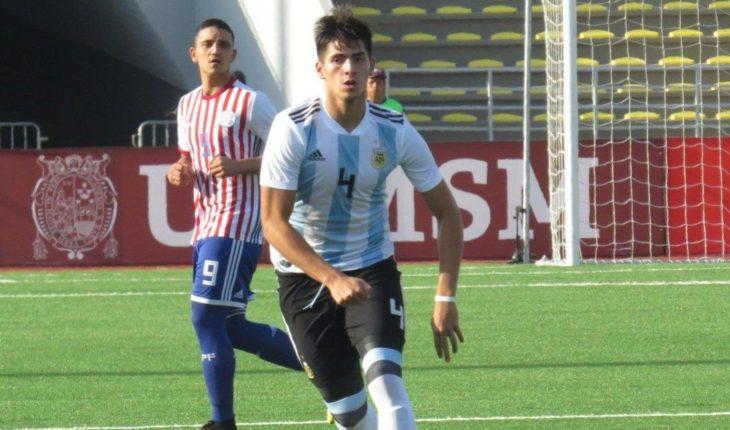 Argentina vs Ecuador EN VIVO: Sudamericano Sub 17 2019, este domingo