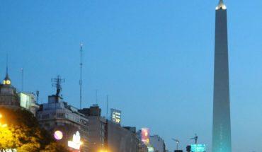 Artistas chilenos fueron detenidos por supuestos actos terroristas en Buenas Aires