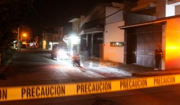 Asesinan al chofer de una camioneta tras ser perseguido en Uruapan, Michoacán
