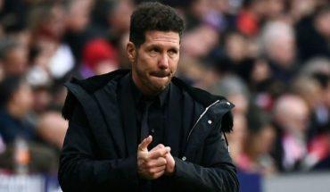 Atlético de Madrid ya tiene planeado a su primer refuerzo para la próxima temporada