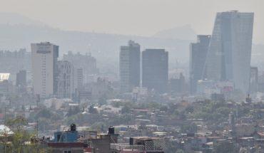Autoridades activan la cuarta contingencia ambiental de 2019