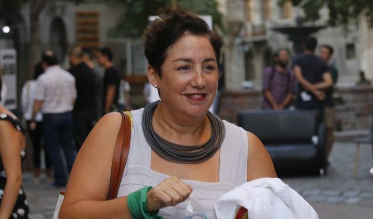 """Beatriz Sánchez y nueva candidatura presidencial: """"Me estoy tomando los tiempos para pensar lo que voy a seguir haciendo"""""""
