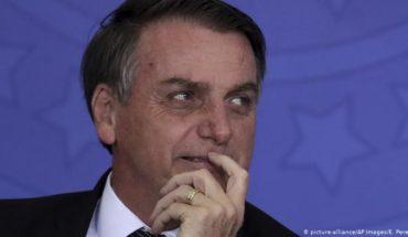 """Bolsonaro responde a Lula: """"Brasil por lo menos no es gobernado por borrachos"""""""