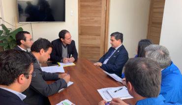 CPLT fiscaliza a municipio de Quintero tras filtración de datos personales grabados con cámaras municipales
