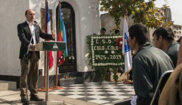 """CSD Colo-Colo festejó los 94 años destacando """"triunfo"""" sobre Leonidas Vial"""