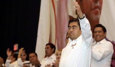 """Candidato Cárdenas llama """"ratero"""" a Barbosa"""